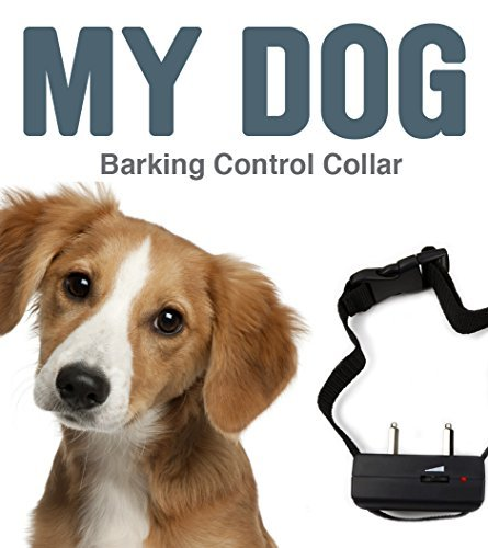 Anti Bark Collar - Barking Control Collar