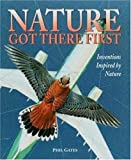 Nature Got There First, Phil Gates, 1856975878