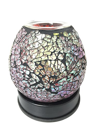 Aurora PMW179 Crackle Glass Touch Oil