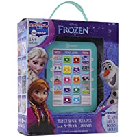 Deals on Disney Frozen Me Reader Electronic Reader Hardcover