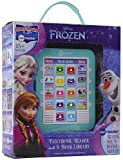 Disney - Frozen Me Reader Electronic Reader and