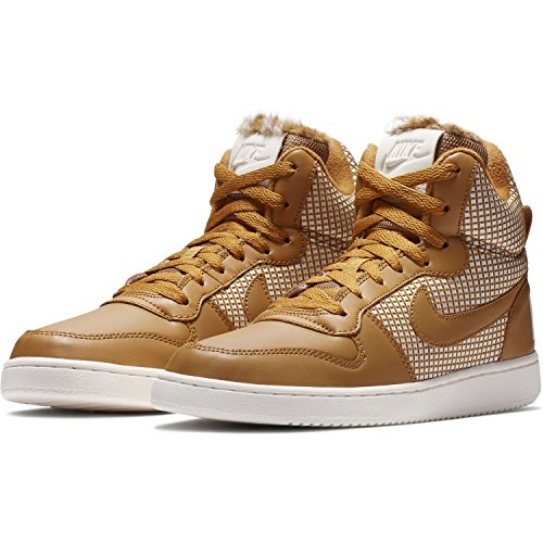 Sneaker Borough NIKE Court Wheat Mehrfarbig sail Mid WMNS Se 700 Damen tqFrqwY