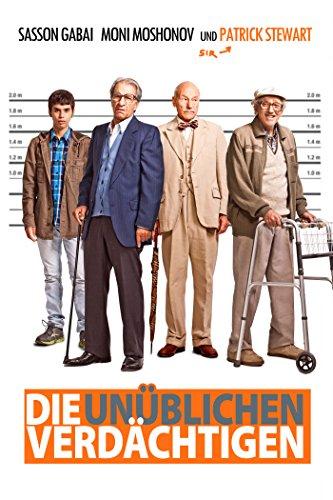 Filmcover Die unüblichen Verdächtigen