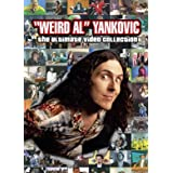 AL WEIRD YANKOVIC-ULTIMATE VIDEO COLLECTION