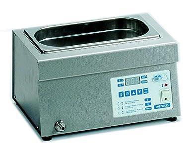Jp Selecta 6001236 Precisdig Bano Para Agua Y Aceite 5 Litros