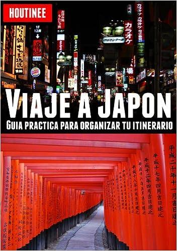 Gratis lærebog online downloads Viaje a Japón - Turismo fácil y por tu cuenta (Spanish Edition) PDF by Ivan Benito Garcia