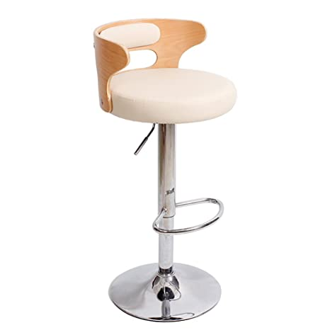 Sensational Amazon Com Sunhai Faux Leather Bar Stools Pu Leather Alphanode Cool Chair Designs And Ideas Alphanodeonline