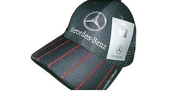 Mercedes Benz Colección Base Gorra Gorra beisbol Niños Motor sport ...