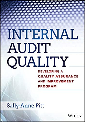 Amazon internal audit quality developing a quality assurance amazon internal audit quality developing a quality assurance and improvement program ebook sally anne pitt kindle store fandeluxe Choice Image
