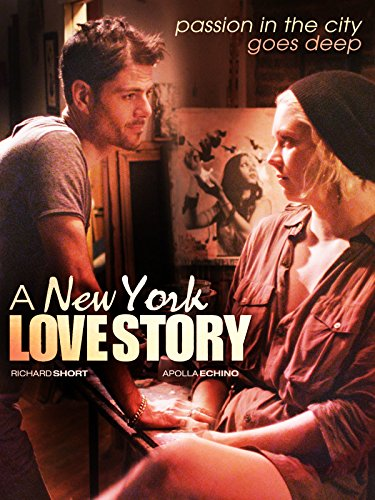 new york a love story - 1
