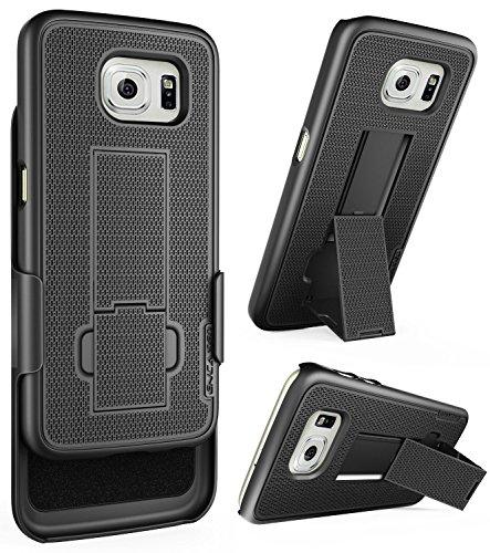 Samsung Galaxy Holster KickstandEncased GRIPshell