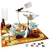 Ratatouille Kitchen Quake Game