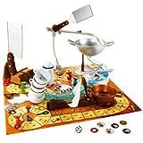 : Ratatouille Kitchen Quake Game
