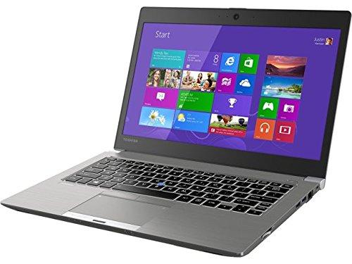TOSHIBA Portege Z30-B-00R Notebooks Intel Core i7 5600U (2.60 GHz) 256 GB SSD Intel HD Graphics 5500 Shared memory Windows 7 Professional with Windows 8.1 Pro Upgrade - Intel Notebooks Toshiba