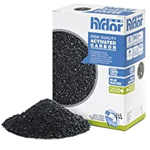 Hydor Professional Canister Filter, Freshwater High Quality Activated Carbon