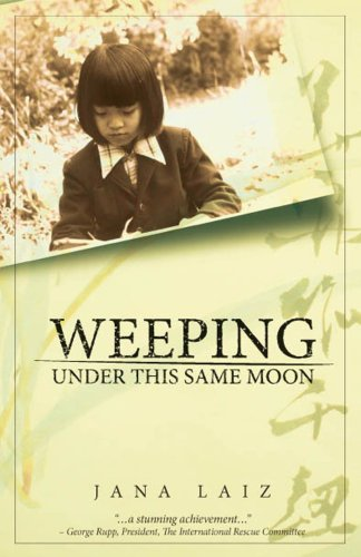 Weeping Under This Same Moon (City Under The Moon)