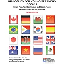 Dialogues for Young Speakers, Book 2: Global Edition