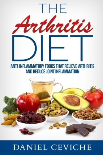 Arthritis Diet Anti Inflammatory Relieve Inflammation product image