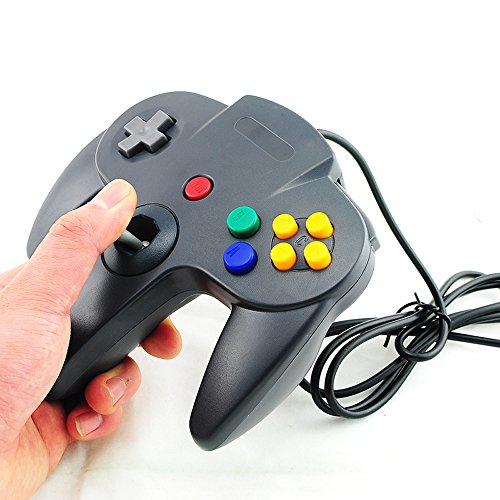 n64 controller wii - 5