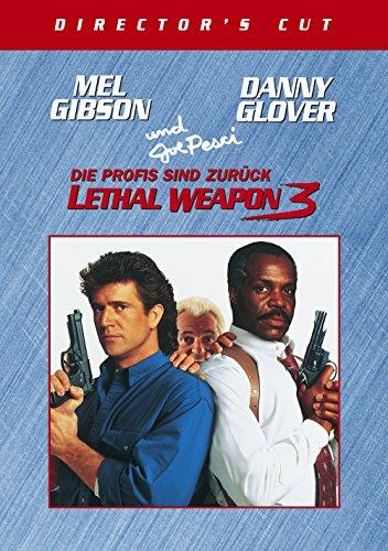 Lethal Weapon 3 - Die Profis sind zurück Film