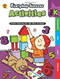 Everyday Success? Activities Prekindergarten, , 1483800903