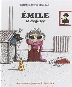 """Afficher """"Emile se déguise"""""""