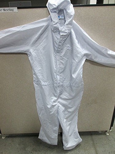 prudential-ampri-ce41a31-a2-style-cleanroom-coveralls-size-medium-thai-size