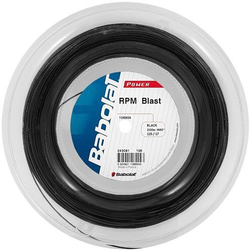 Babolat RPM Blast 17 660 String Reel for sale  Delivered anywhere in USA
