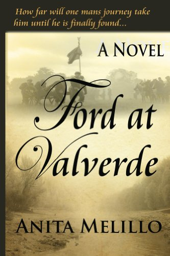 Book: Ford At Valverde by Anita Melillo