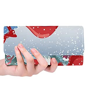 Única Tarjeta de Navidad Personalizada Caja de Regalo de ...