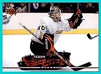2007-08 Upper Deck #71 Ilya Bryzgalov ANAHEIM DUCKS