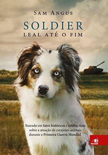 SOLDIER - Leal até o fim
