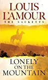 Lonely on the Mountain (Sacketts Book 14)