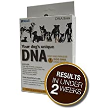 DNA MY Dog Canine Breed Identification Test by DNA My Dog