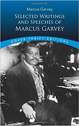 selected writings and speeches of marcus garvey dover thrift  selected writings and speeches of marcus garvey dover thrift editions marcus garvey bob blaisdell 9780486437873 com books