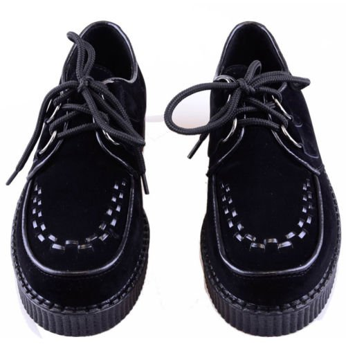 Nero Sneaker Scamosciato Bambine Fashion Thirsty xPY417wYv