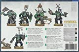 Ork Nobz Plastic Warhammer 40k New