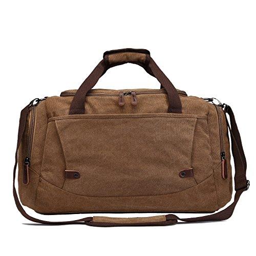 Duffle Bag Weekenders - 5