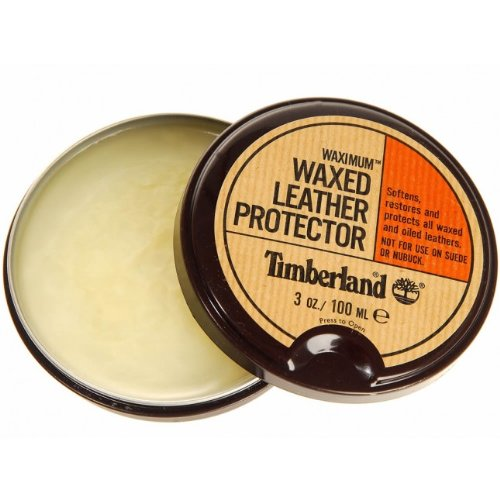 wax timberland