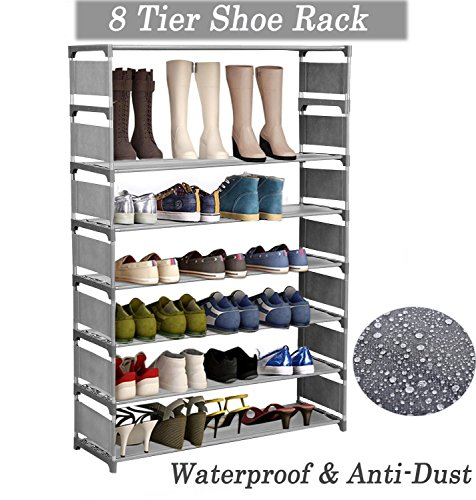 Modrine Tiers Standing Racks Organizer product image