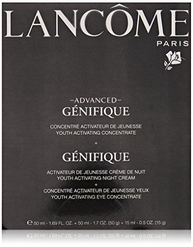 Lancome Eye Care - 4