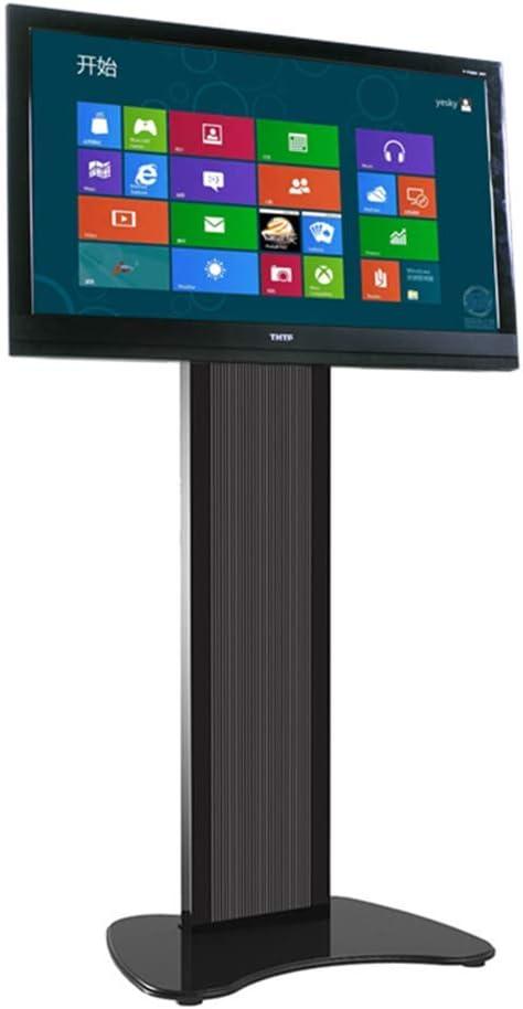 Jsmhh Base de TV, Universal Planta de TV Soporte for LCD LED 37-60 ...