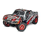 Traxxas Latrax SST: 1 18 Scale 4wd Electric Truck with TQ 2.4 GHz Radio System - Creed