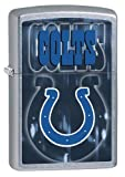 Personalized Zippo Lighter NFL Indianapolis Colts - Free Engraving