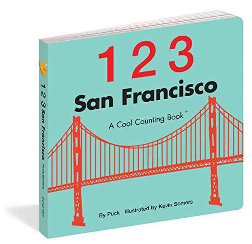123 San Francisco (Cool Counting - Stores San 39 Francisco Pier