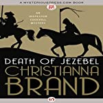 Death of Jezebel | Christianna Brand