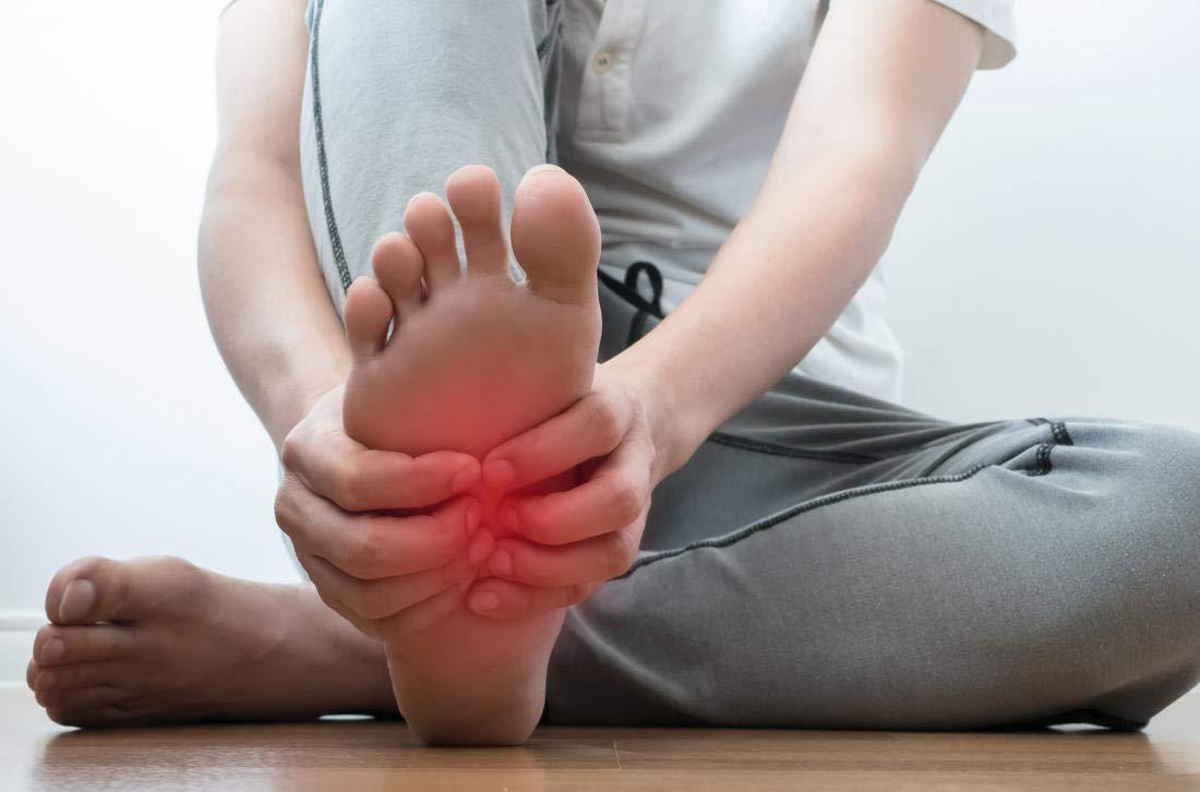 Superior Braces Low Top, Closed-Toe, Low Profile Air Pump CAM Medical Orthopedic Walker Boot for Ankle & Foot Injuries (Medium)