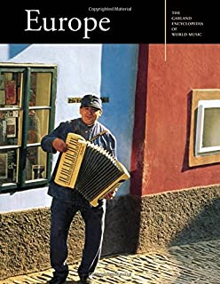 the concise garl and encyclopedia of world music volume 1 garl and encyclopedia of world music