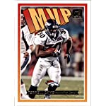 free shipping f75dc a4571 Autographed Terrell Davis Jersey - #30 Orange Throwback ...