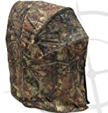 KillZone Ground Hunting Blind / One Person Chair Blind 5I
